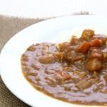 カレー鍋の洗い物をラクにするにはスープを作る