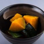 煮物には冷凍野菜を使って楽ちん&おいしい!